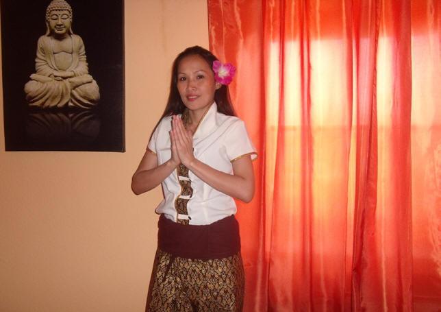 Jasmin thai massage stuttgart